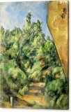 1-the-red-rock-paul-cezanne-canvas-print