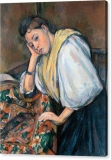 1-young-italian-woman-at-a-table-paul-cezanne-canvas-print