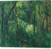 3-interior-of-a-forest-paul-cezanne-canvas-print