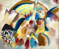 800px-Vassily_Kandinsky_1913_-_Landscape_With_Red_Spots