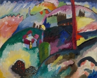 800px-Wassily_Kandinsky_1910_LandscapFactory_Chimney_oil_on_canvas
