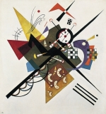 Vassily_Kandinsky_1923_-_On_White_II