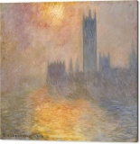 the-houses-of-parliament-at-sunset-claude-monet-canvas-print