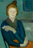 B-Collection-Picasso.WomanwithCigarette.BF318