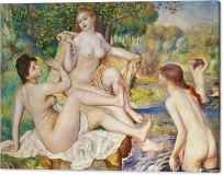1-the-bathers-pierre-auguste-renoir-canvas-print