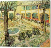 the-asylum-garden-at-arles-vincent-van-gogh-canvas-print