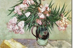 oleanders-and-books-vincent-van-gogh-canvas-print
