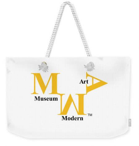 Museum Modern Art Fashion Bag