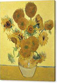 Vincent Van Gogh Exhibit