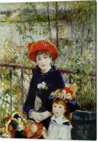 Pierre Auguste Renoir Exhibit